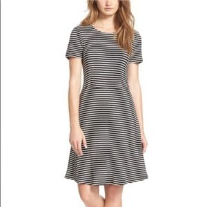 Madewell Short Sleeve Dress
